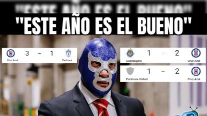 Esto fue lo que dejó la jornada futbolística en la Liga de Campones de Concacaf y en la Copa MX.
