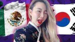 """""""Tienen mucha voz, mucho poder"""": Sujin Kim comparte qué admira de las mujeres coreanas y mexicanas"""