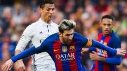 ¡Aún hay esperanza de ver a CR7 y Messi juntos en Campions League!