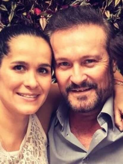 Khiabet y Brandon, quienes son fruto del matrimonio de Arturo Peniche con Gabriela Ortiz, decidieron seguir los pasos de su padre en la actuación. ¡Conócelos en fotos!