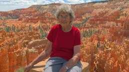 Este hombre cumplió el sueño de su abuelita de 89 años y la llevó de viaje por EU