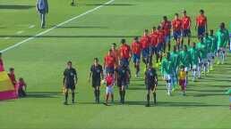 España 2-1 Senegal – Goles y Resumen – Mundial Sub-17