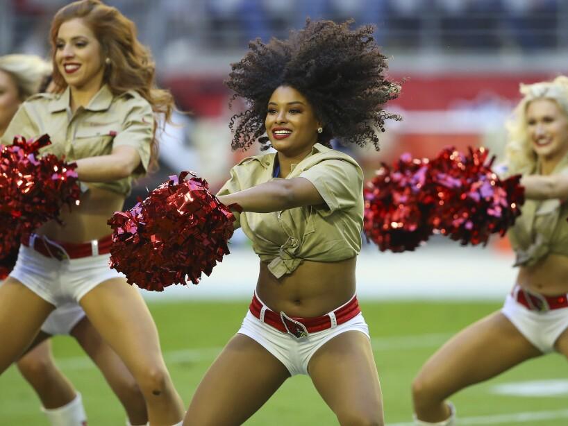 Rams Cardinals Football