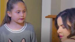 ESTE JUEVES: Ivonne es secuestrada por su propia madre