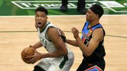 Los Bucks rompieron racha de derrotas