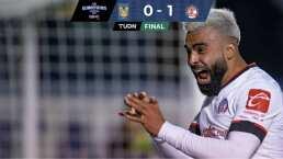 Toluca hace la diablura en el Volcán y vence 1-0 a Tigres