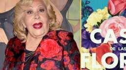 Manolo Caro habla de Silvia Pinal en 'La casa de las flores'