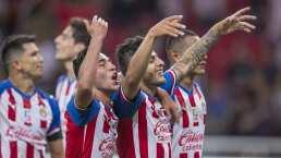 ¿Fue merecido el triunfo de Chivas ante Atlas?