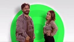 VIDEO: ¡No te pierdas el Gran estreno de Mita y mita!