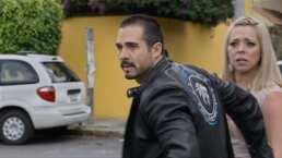 Este jueves: Ringo enfrentará a los delincuentes que lo atacaron