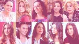 Diez protagonistas que han dejado en alto a la mujer