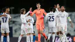 El 11 con el que Real Madrid busca evitar la eliminación