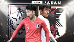 Listas las convocatorias de Japón y Corea para enfrentar al Tri