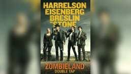 Zombieland 2: La tan esperada secuela de una divertida película de terror
