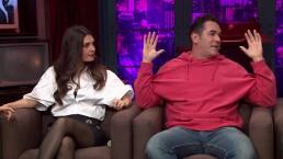 La relación de Mayrín Villanueva y Eduardo Santamarina es perfecta, ¿verdad o mentira?