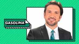 El 'Kikín' Fonseca pone a prueba su memoria adivinando canciones de RBD, Cristian Castro y Alejandro Fernández