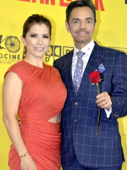 Antes de vivir un matrimonio de ensueño con Eugenio Derbez, Alessandra Rosaldo sostuvo tórridos romances con estos famosos