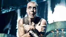 El líder de la banda Rammstein le rompió la mandíbula a un fan
