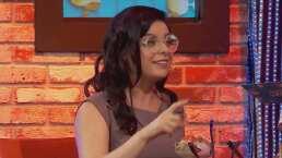 Violeta Isfel y Raquel Bigorra jugaron 'Helados Locos' y respondieron preguntas íntimas