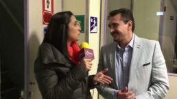 ENTREVISTA: ¡El hijo de Germán Gutiérrez embaraza a una muchacha!
