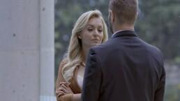 C51: Lucía le pide a 'Jacobo' que la secuestre por un día