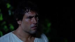 C78: Juan salva su vida en la selva