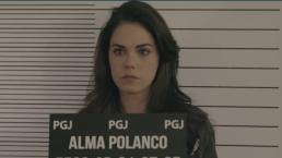 ¡Yolanda va a la cárcel!