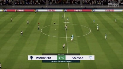 Kevin Álvarez no se toca el corazón y termina con todas las esperanzas de Monterrey al derrotar 2-3 a Eric Cantú.