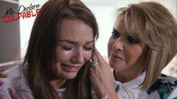 ¡Roberta calla a Natalia con una cachetada!