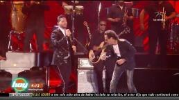 ¡Revive lo mejor de Premios Juventud!