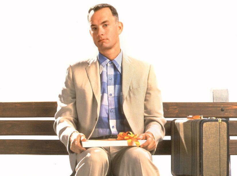5. Forrest Gump: John Travolta sería muchísimo mejor recordado si hubiera aceptado el papel de Tom Hanks.