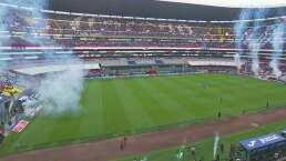 Goles que marcaron la historia del Estadio Azteca
