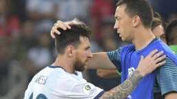 Argentina confirma a Messi para inicio de Eliminatorias
