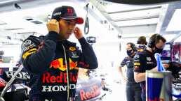 Checo sabe cómo llegar al nivel que debe estar con RB Racing