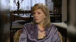 Familiares y amigos le dan el último adiós a María Zarattini