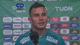 """'Chapito' tras victoria ante América: """"Viene lo más importante"""""""