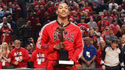 Fue elegido número uno en el Draft 2008 por parte de los Chicago Bulls, esperando que este jugador les trajera su primera estrella después del retiro de Jordan en la temporada 1996-97.