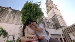 ¡Josefina le demuestra su amor incondicional a Dimitrio!