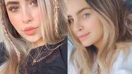 Hermana de Christian Nodal sorprende por cantar y lucir idéntica a su cuñada Belinda
