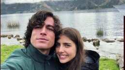 Con Permiso: Danilo Carrera admite que ha retomado su relación con Michelle Renaud