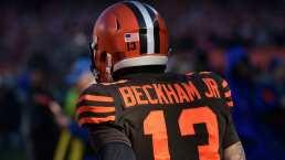 Odell Beckham Jr. no está convencido de iniciar la NFL