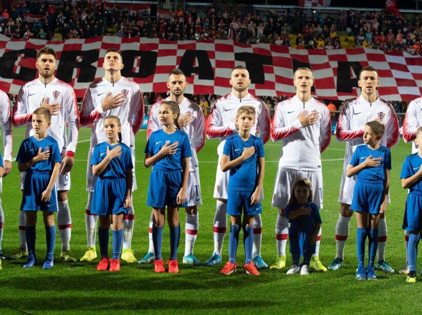 Croacia 3–1 Eslovaquia | Eslovenia 1-0 Letonia