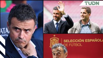 Luis Enrique vuelve a ser el técnico de España en lugar de Robert Moreno a partir de este martes 19 de noviembre, al regresar a ocupar el puesto que tuvo que dejar por la enfermedad que padeció su hija que falleció en meses anteriores.