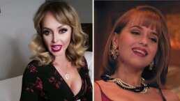 A 23 años de su estreno, Gaby Spanic revive a la desalmada Paola Bracho de 'La Usurpadora'