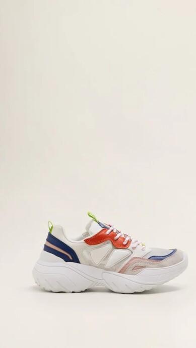 Zapatos de primavera 2019