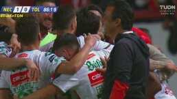 Futbol Retro | ¿Cómo olvidarlo? Necaxa es campeón con pifia de Toluca