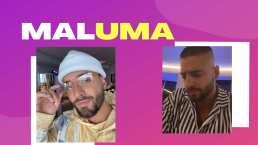 """Maluma demuestra que no canta malas rancheras y se avienta """"Por tu maldito amor"""" de Vicente Fernández"""