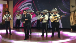 "El Bebeto presenta su sencillo y video ""Seremos"""