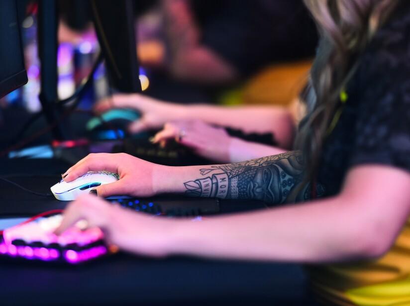 Girl Gamer Esports Festival - Day One