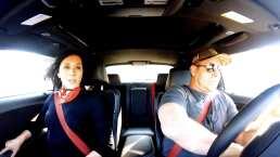 C5: Los obstáculos del mundo del Rally con Frankie Mostro y Karla Iberia